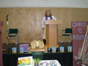 Easter whole school assembly March 2013 (2)