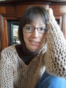 Emily Owen  - Author